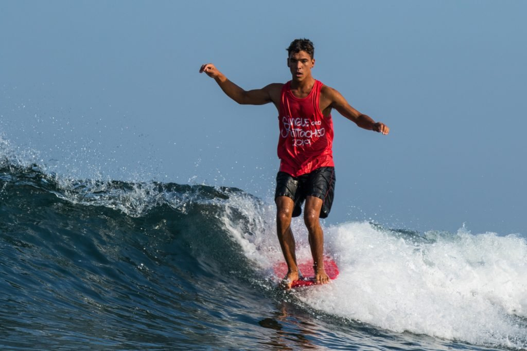 Kai Takayama and Rosie Jaffurs Claim Men's and Women's Titles at the 7th Annual Single & Unattached 2019 Classic Single Fin Invitational Supported by Vans Philippines and Clean Beach Coffee
