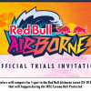 Red Bull Airborne Trials