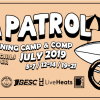 Tipi Jabrik's Grom Patrol Surf Training Camp & Comp for Under 18 Boys and Girls to Premier in Bali this July