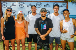 WSL Championship Tour Arrives in Paradise for Corona Bali Protected
