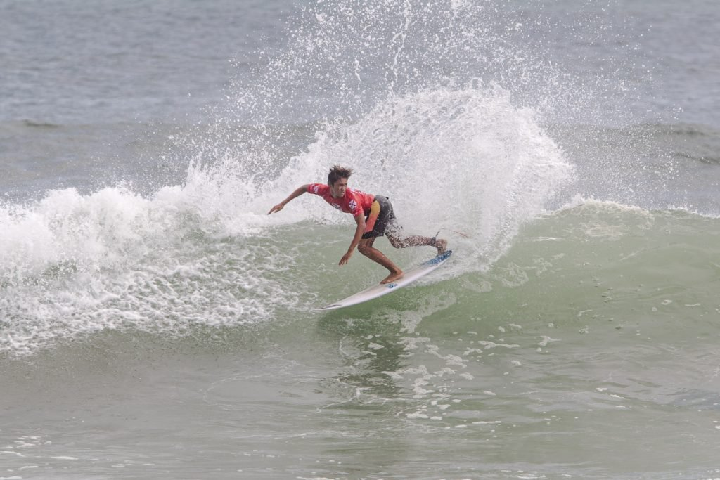 Rio Waida, Hayanna Iguchi, Masaya Tsukamoto, and Natsumi Taoka Claim Wins on Final Day of RAST 1 at Padma Beach in Bali
