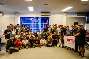 ISA International Judging and Officiating Course in Bali Draws Record Number of Participants