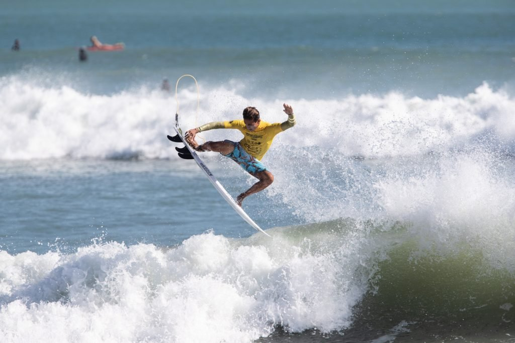 Tipi Jabrik's Grom Patrol Surf Training Camp and Comp #1 at Kuta Beach Concludes with 50 plus Groms Competing in Perfect Halfway Conditions