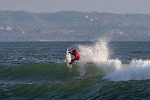 Grom Patrol Surf Training Camp and Comp #2 Draws Record Entries and Big Performances in Great Waves at 66 Beach in Legian