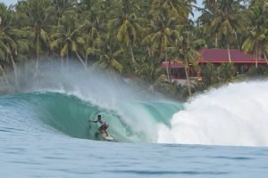 WSL Asia Set To Return To Nias Indonesia This September