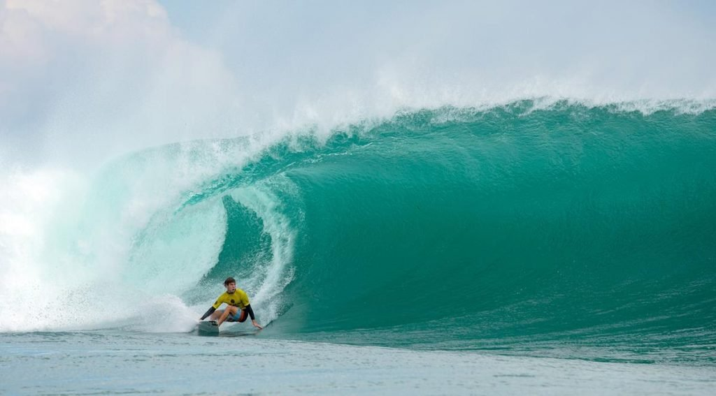 The Rip Curl Cup Padang Padang Is ON – Watch Live On RIPCURL.COM