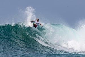 Lagundri Bay Comes To Life at Nias Pro QS3,000