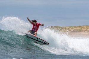 Arugam Bay Provides Pristine Conditions For Day 2 of The So Sri Lanka Pro