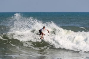 2019 Pingtung Manzhou Jialeshuei International Surfing Competition Finishes in Excellent Conditions to Crown Champions