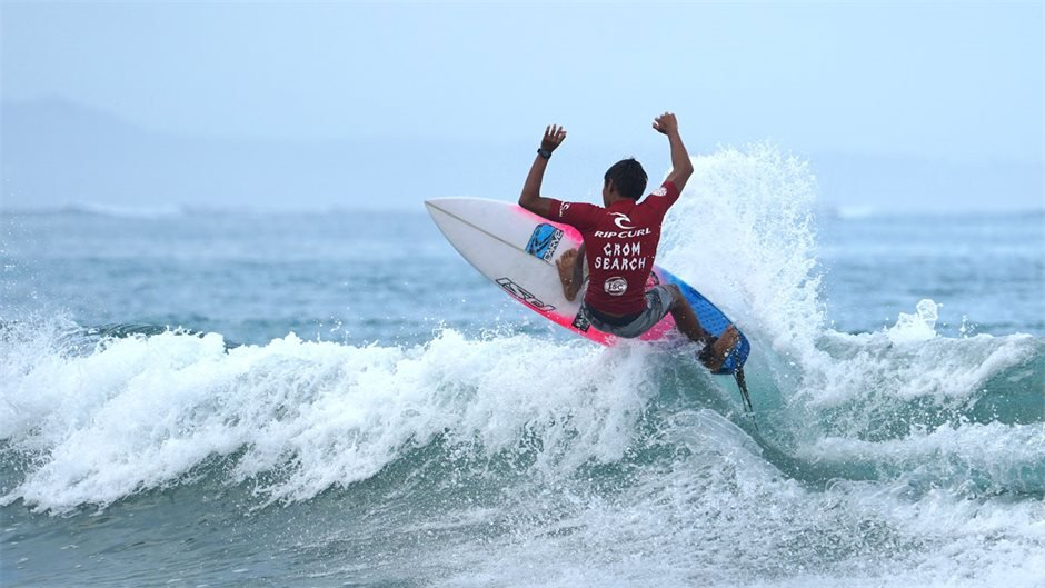Rip Curl GromSearch Comes Around For The 16th Year Running