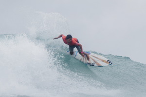 Field Narrowed on Day 2 of The Taiwan Open of surfing QS3,000