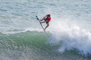 Qualifying Series 3000 Event to Kick Start 2019 Taiwan Open of Surfing