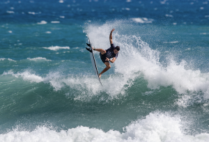 Quarterfinalists Decided At Taiwan Open of Surfing QS3,000